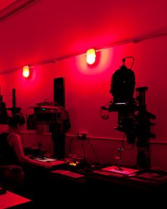 Workshop di Camera Oscura
