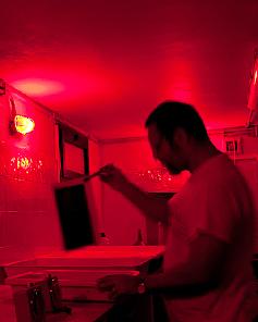 Corso di Fotografia Analogica e Camera Oscura