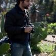 Giuseppe all'Orto Botanico